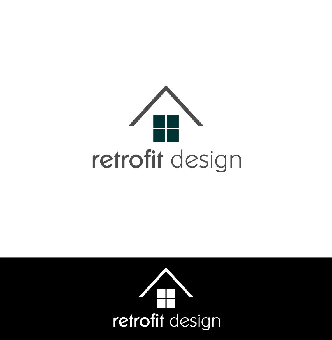 Logo Design by haidu - Entry No. 59 in the Logo Design Contest Inspiring Logo Design for retrofit design.
