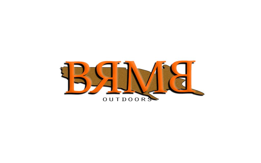 Logo Design by drunkman - Entry No. 132 in the Logo Design Contest Fun Logo Design for BRMB.