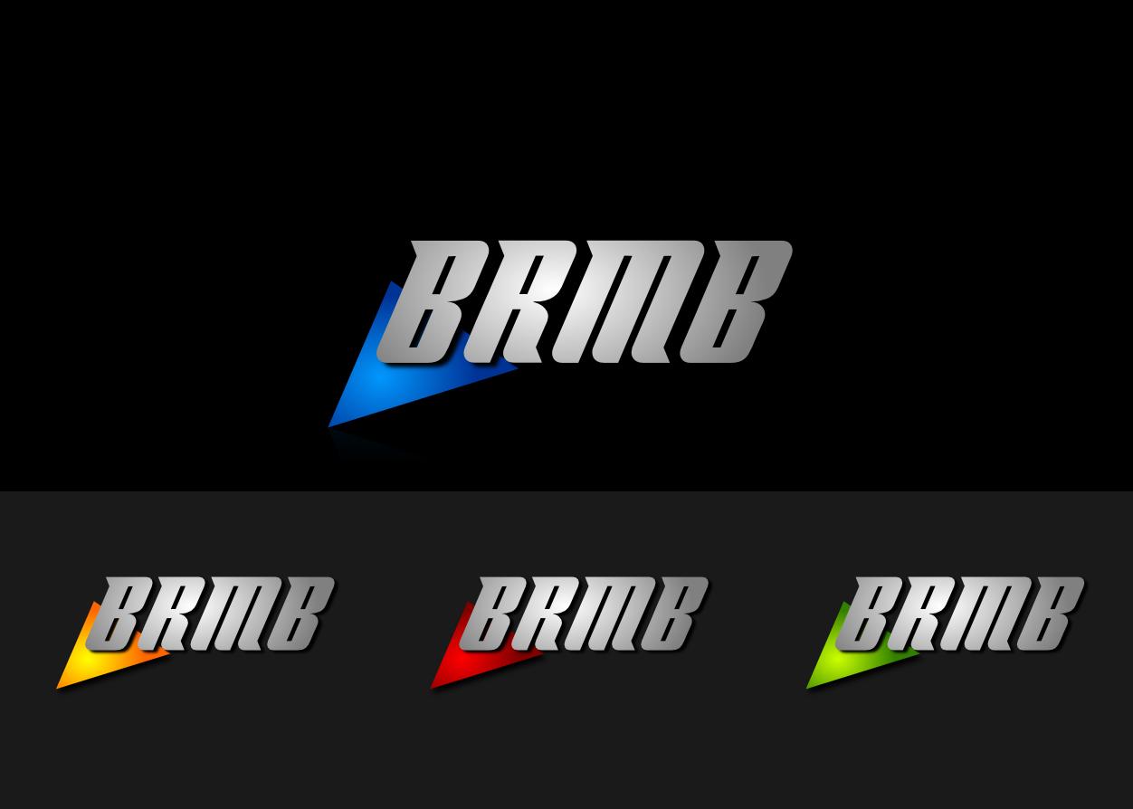 Logo Design by whoosef - Entry No. 137 in the Logo Design Contest Fun Logo Design for BRMB.