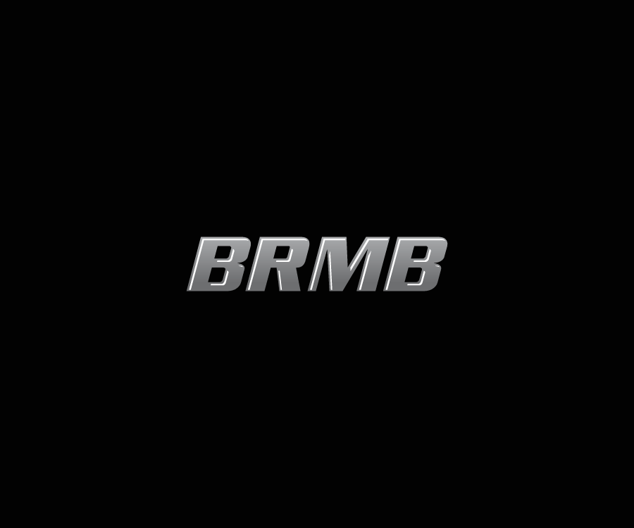 Logo Design by JAY MORALES - Entry No. 139 in the Logo Design Contest Fun Logo Design for BRMB.