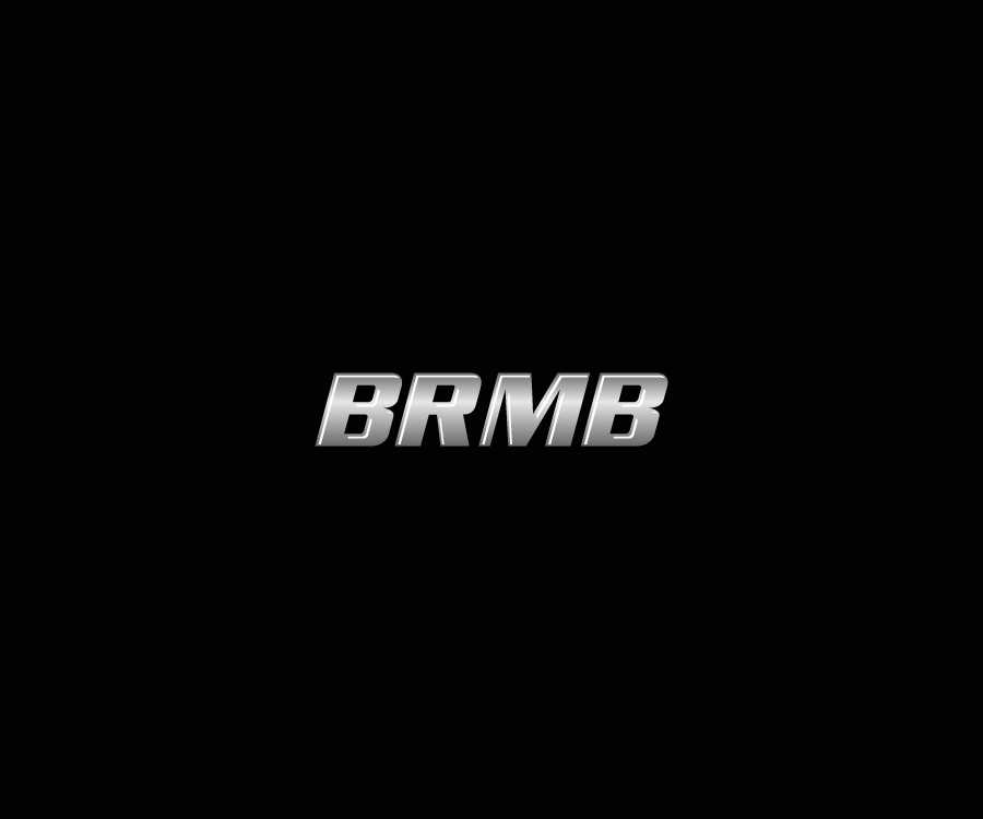 Logo Design by JAY MORALES - Entry No. 140 in the Logo Design Contest Fun Logo Design for BRMB.