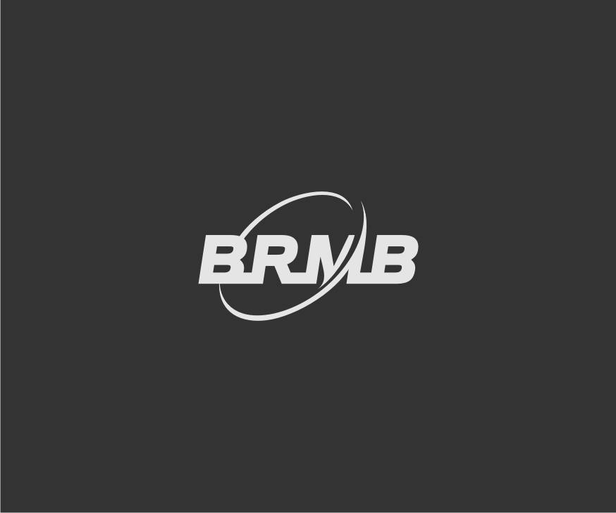 Logo Design by graphicleaf - Entry No. 143 in the Logo Design Contest Fun Logo Design for BRMB.