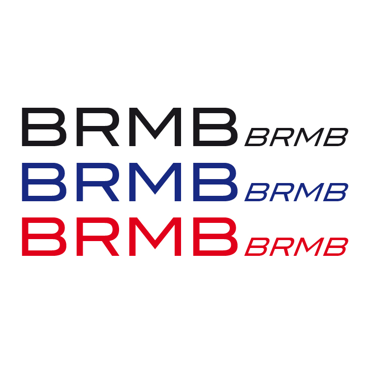 Logo Design by lagalag - Entry No. 145 in the Logo Design Contest Fun Logo Design for BRMB.