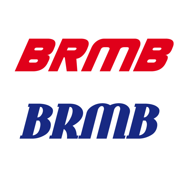 Logo Design by lagalag - Entry No. 146 in the Logo Design Contest Fun Logo Design for BRMB.