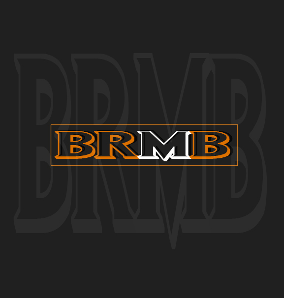 Logo Design by Arief Yuneldi - Entry No. 147 in the Logo Design Contest Fun Logo Design for BRMB.