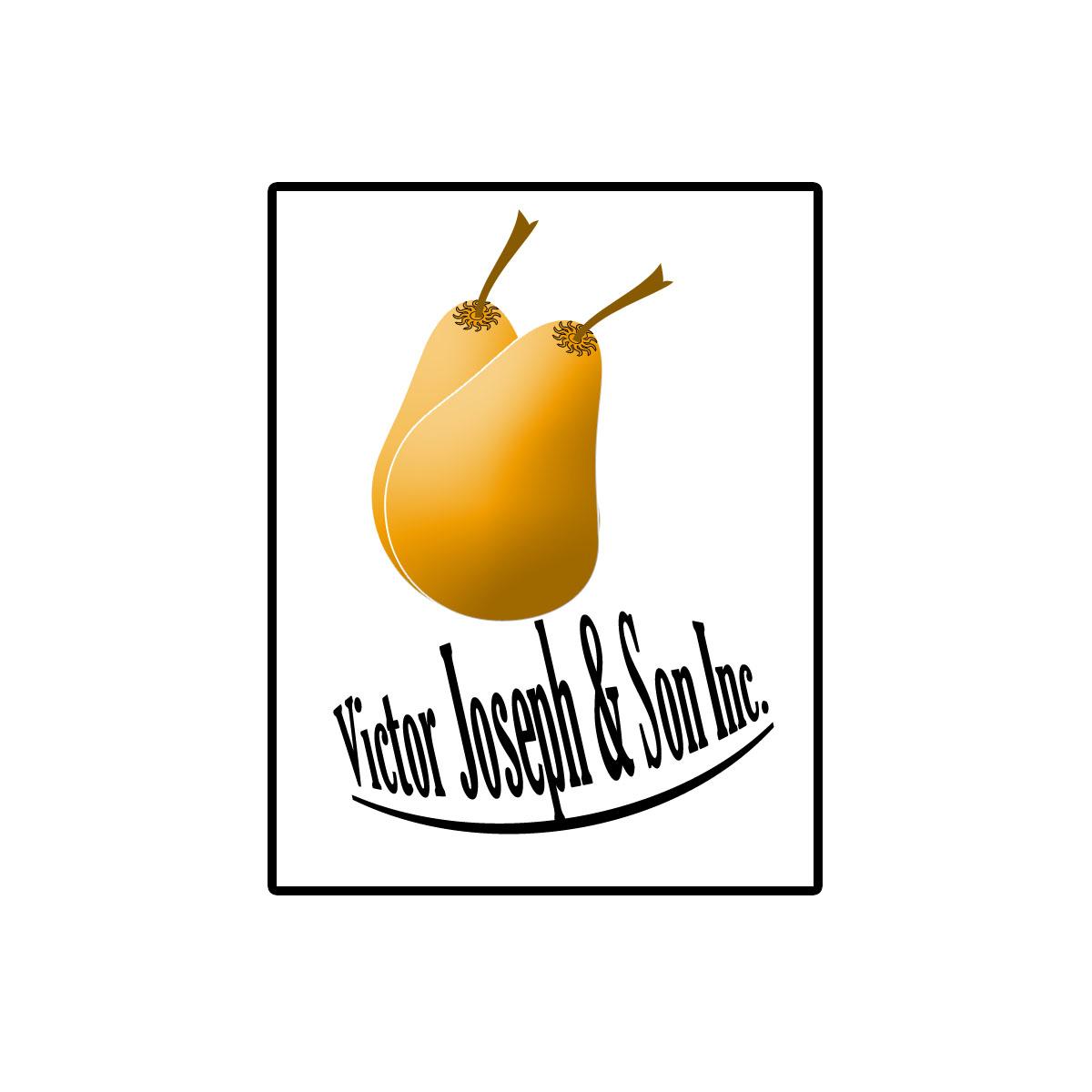 Logo Design by Moag - Entry No. 213 in the Logo Design Contest Imaginative Logo Design for Victor Joseph & Son, Inc..