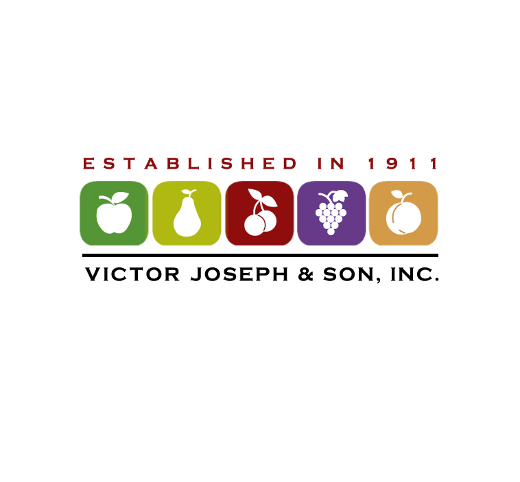 Logo Design by elmd - Entry No. 216 in the Logo Design Contest Imaginative Logo Design for Victor Joseph & Son, Inc..