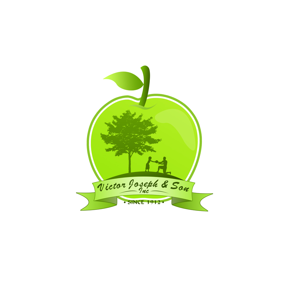 Logo Design by omARTist - Entry No. 224 in the Logo Design Contest Imaginative Logo Design for Victor Joseph & Son, Inc..