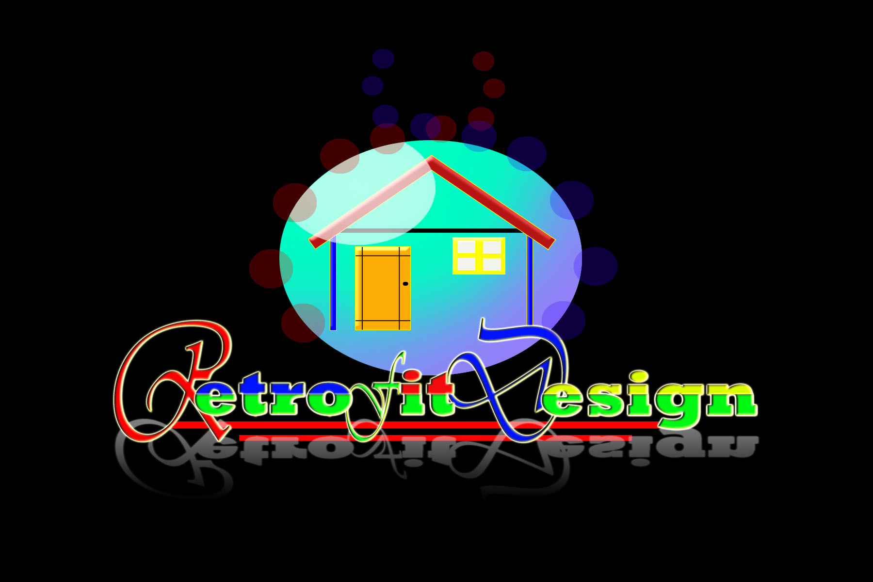 Logo Design by DHjinnx Ocampo - Entry No. 90 in the Logo Design Contest Inspiring Logo Design for retrofit design.