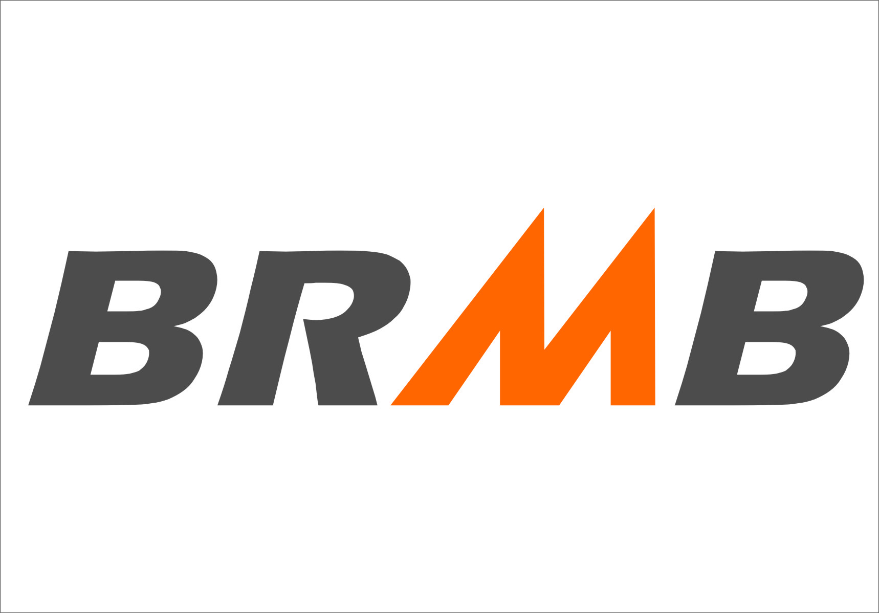 Logo Design by Ngepet_art - Entry No. 154 in the Logo Design Contest Fun Logo Design for BRMB.