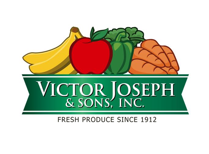 Logo Design by moidgreat - Entry No. 237 in the Logo Design Contest Imaginative Logo Design for Victor Joseph & Son, Inc..