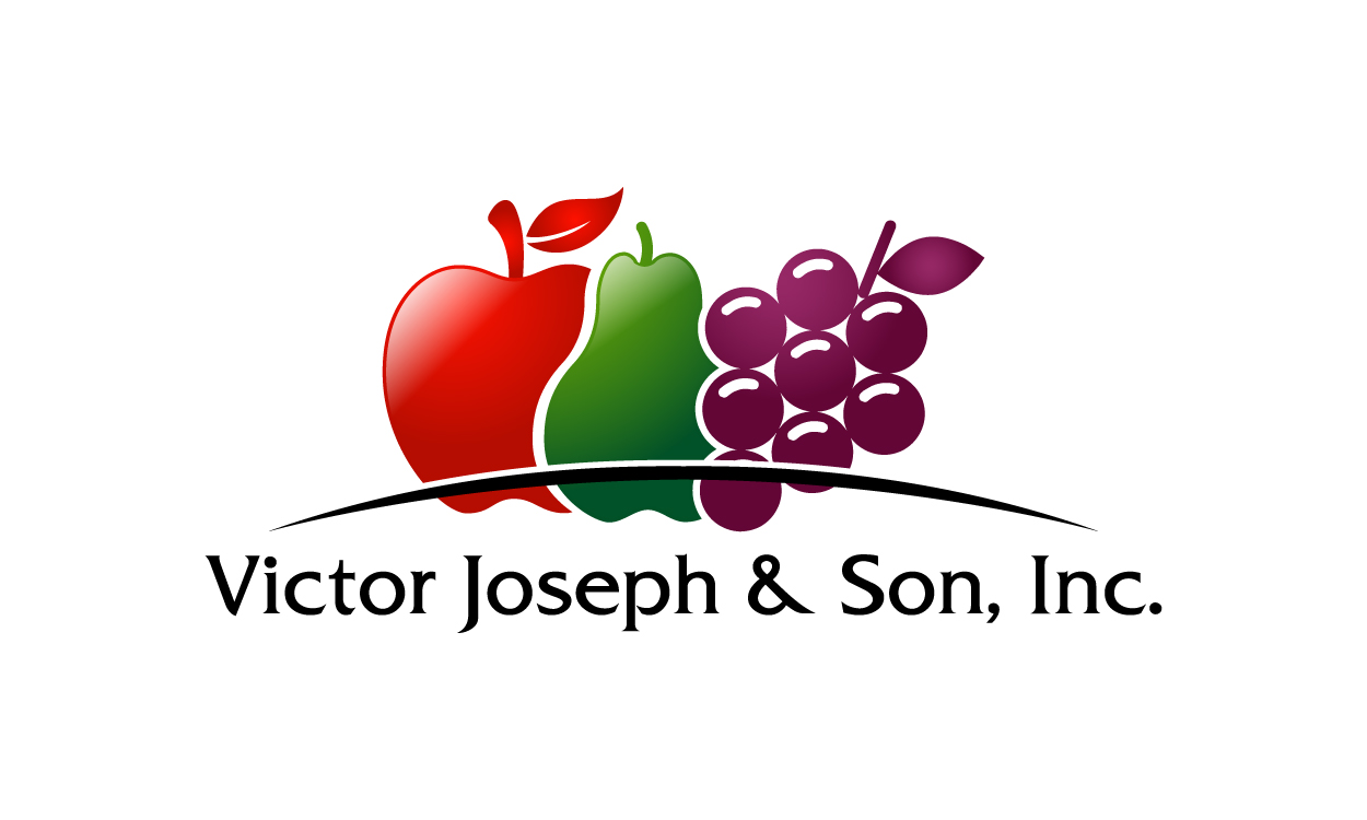 Logo Design by Asif Khan - Entry No. 240 in the Logo Design Contest Imaginative Logo Design for Victor Joseph & Son, Inc..