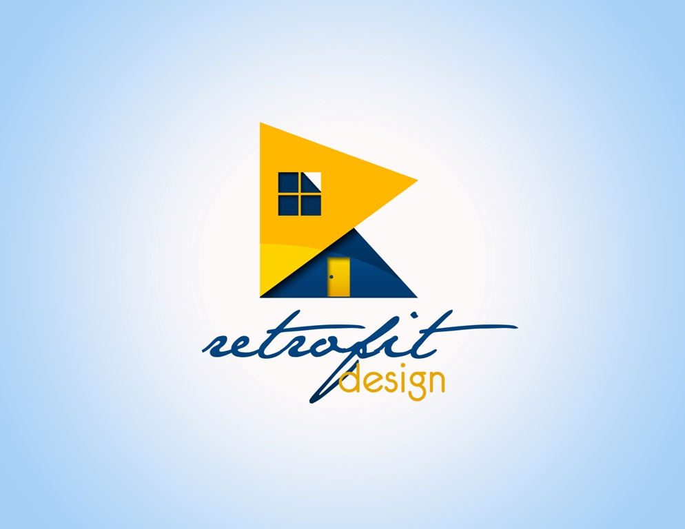 Logo Design by Juan_Kata - Entry No. 101 in the Logo Design Contest Inspiring Logo Design for retrofit design.