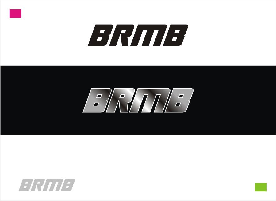 Logo Design by Private User - Entry No. 165 in the Logo Design Contest Fun Logo Design for BRMB.
