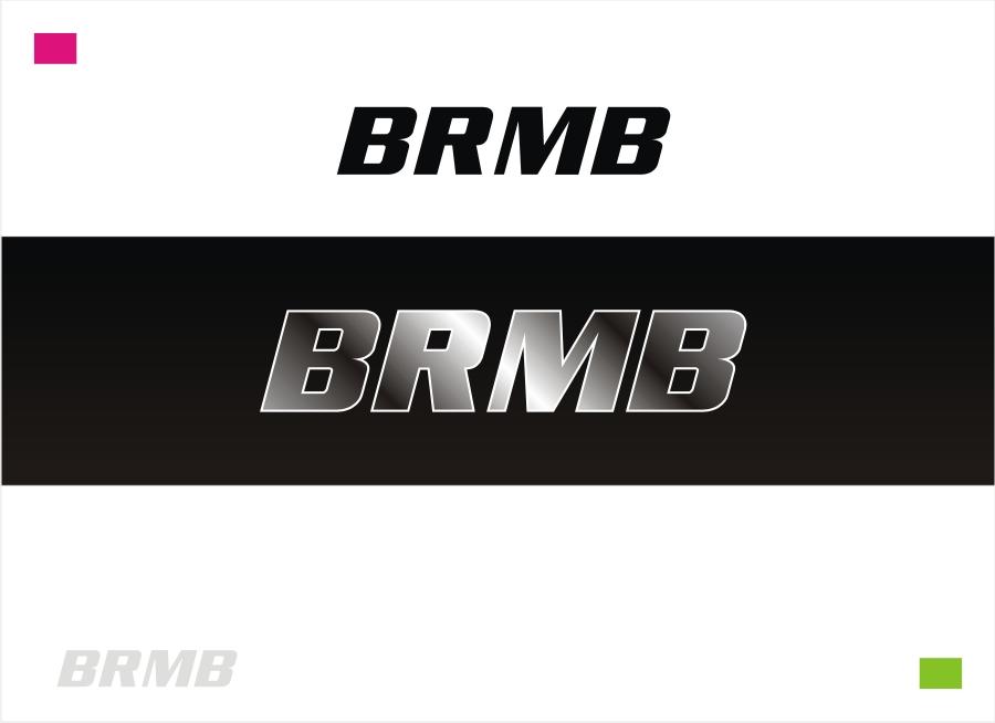 Logo Design by Private User - Entry No. 166 in the Logo Design Contest Fun Logo Design for BRMB.