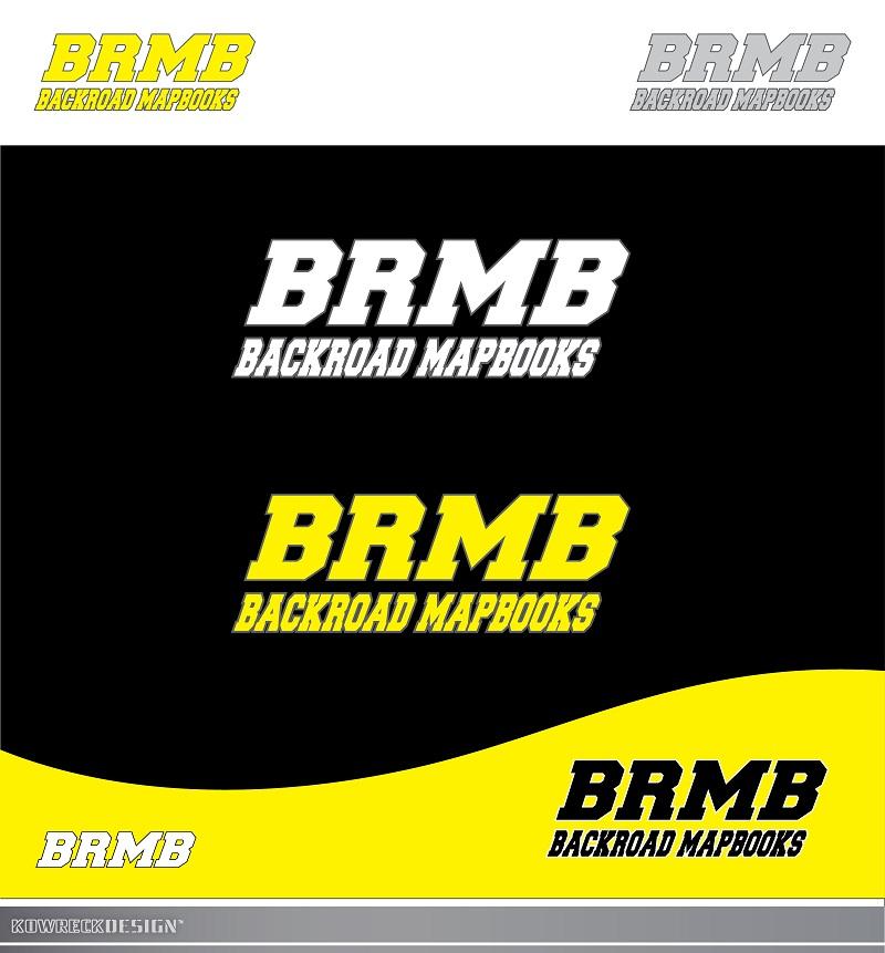 Logo Design by kowreck - Entry No. 172 in the Logo Design Contest Fun Logo Design for BRMB.