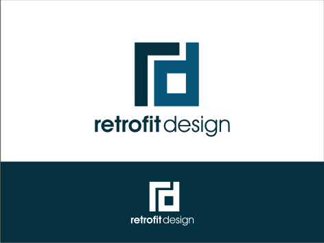 Logo Design by key - Entry No. 105 in the Logo Design Contest Inspiring Logo Design for retrofit design.