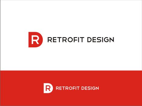 Logo Design by key - Entry No. 106 in the Logo Design Contest Inspiring Logo Design for retrofit design.