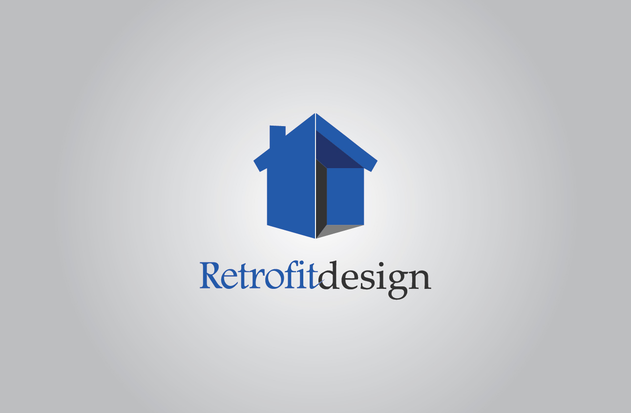 Logo Design by Ifan Maulana - Entry No. 107 in the Logo Design Contest Inspiring Logo Design for retrofit design.