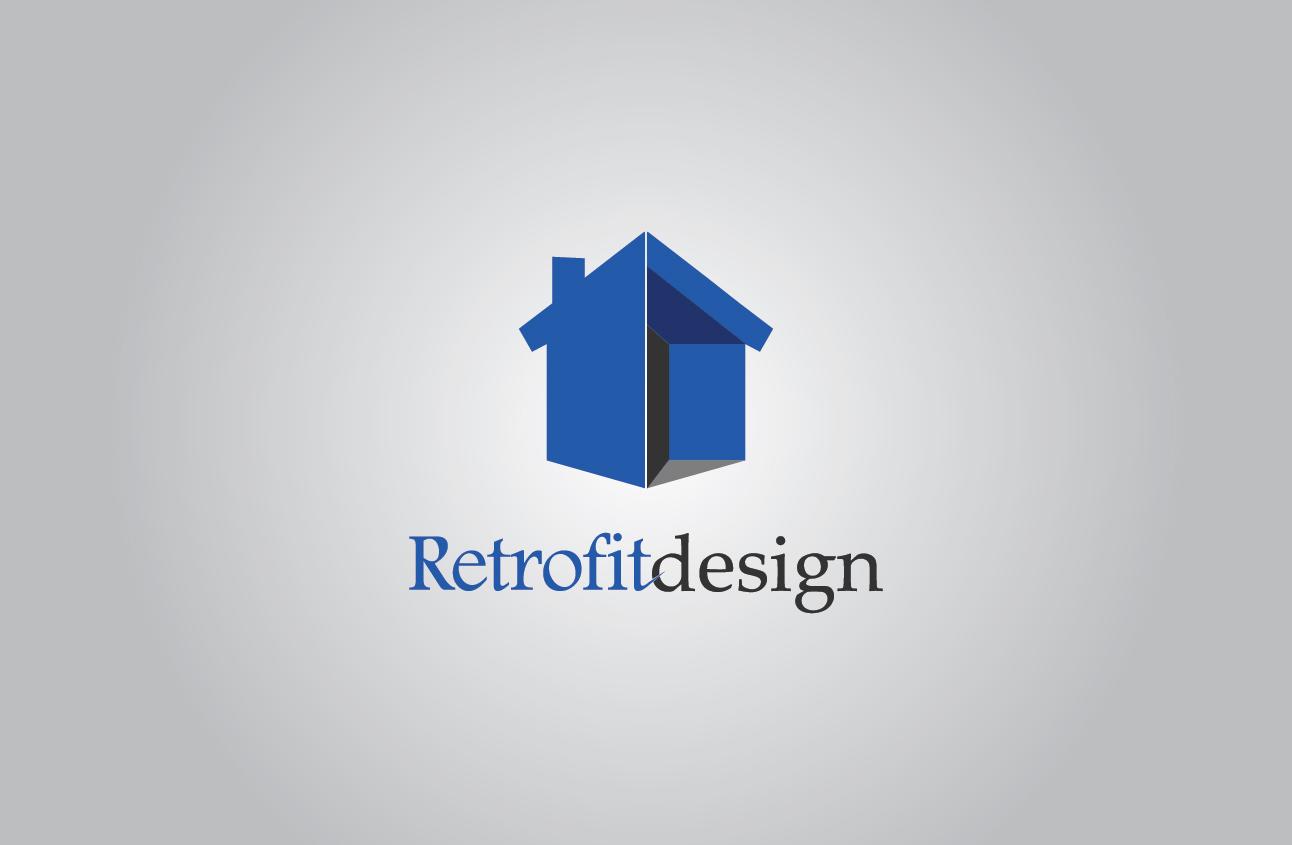 Logo Design by Ifan Maulana - Entry No. 107 in the Logo Design Contest Inspiring Logo Design for retrofit design.