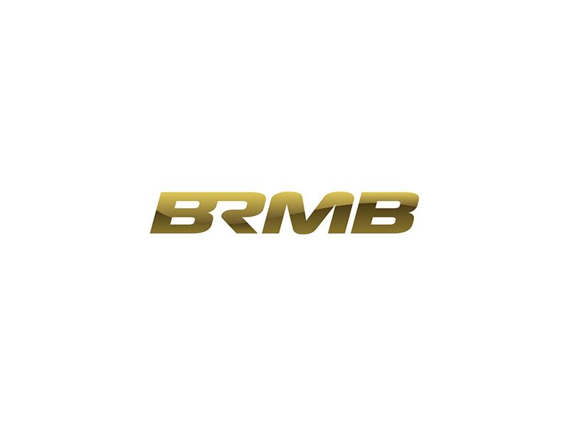Logo Design by scorpy - Entry No. 184 in the Logo Design Contest Fun Logo Design for BRMB.