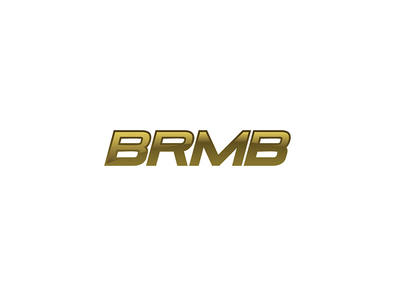 Logo Design by scorpy - Entry No. 185 in the Logo Design Contest Fun Logo Design for BRMB.