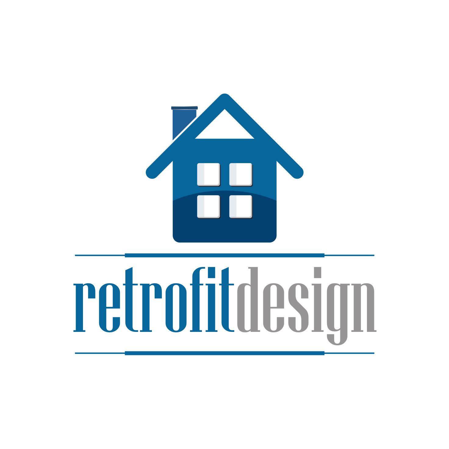 Logo Design by Private User - Entry No. 111 in the Logo Design Contest Inspiring Logo Design for retrofit design.