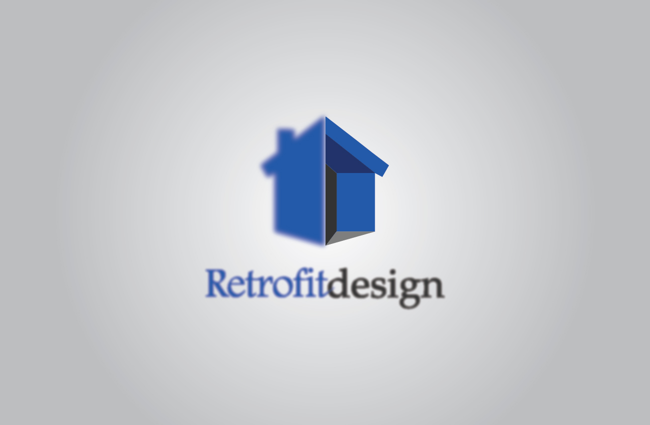 Logo Design by Ifan Maulana - Entry No. 112 in the Logo Design Contest Inspiring Logo Design for retrofit design.