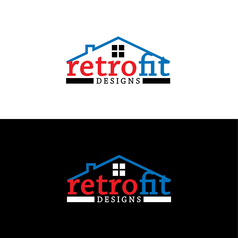 Logo Design by buddha - Entry No. 115 in the Logo Design Contest Inspiring Logo Design for retrofit design.