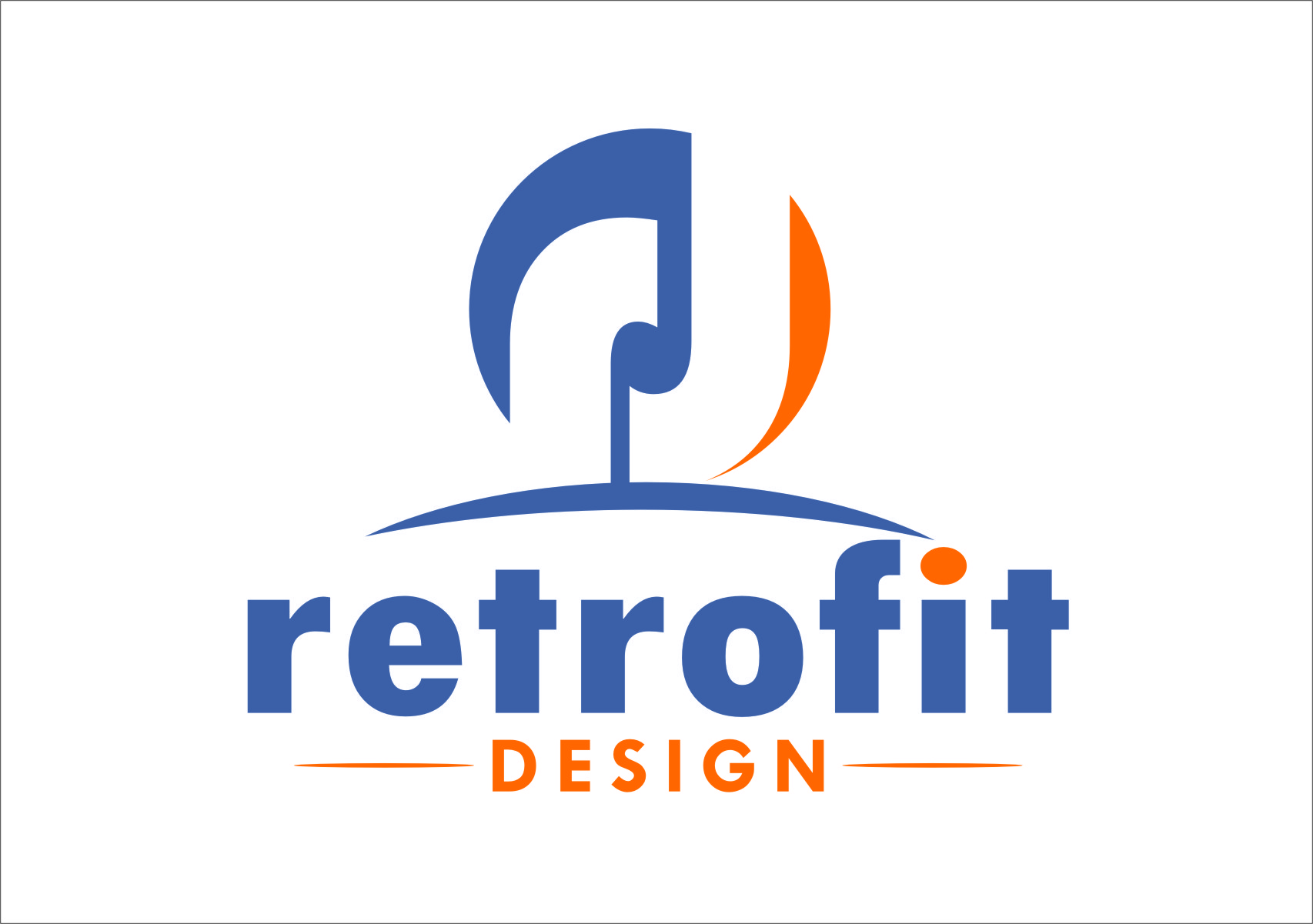 Logo Design by RoSyid Rono-Rene On Java - Entry No. 127 in the Logo Design Contest Inspiring Logo Design for retrofit design.