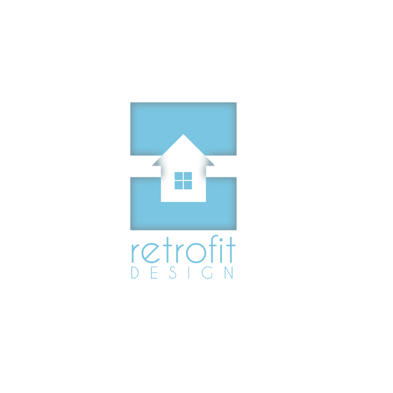 Logo Design by Utkarsh Bhandari - Entry No. 133 in the Logo Design Contest Inspiring Logo Design for retrofit design.