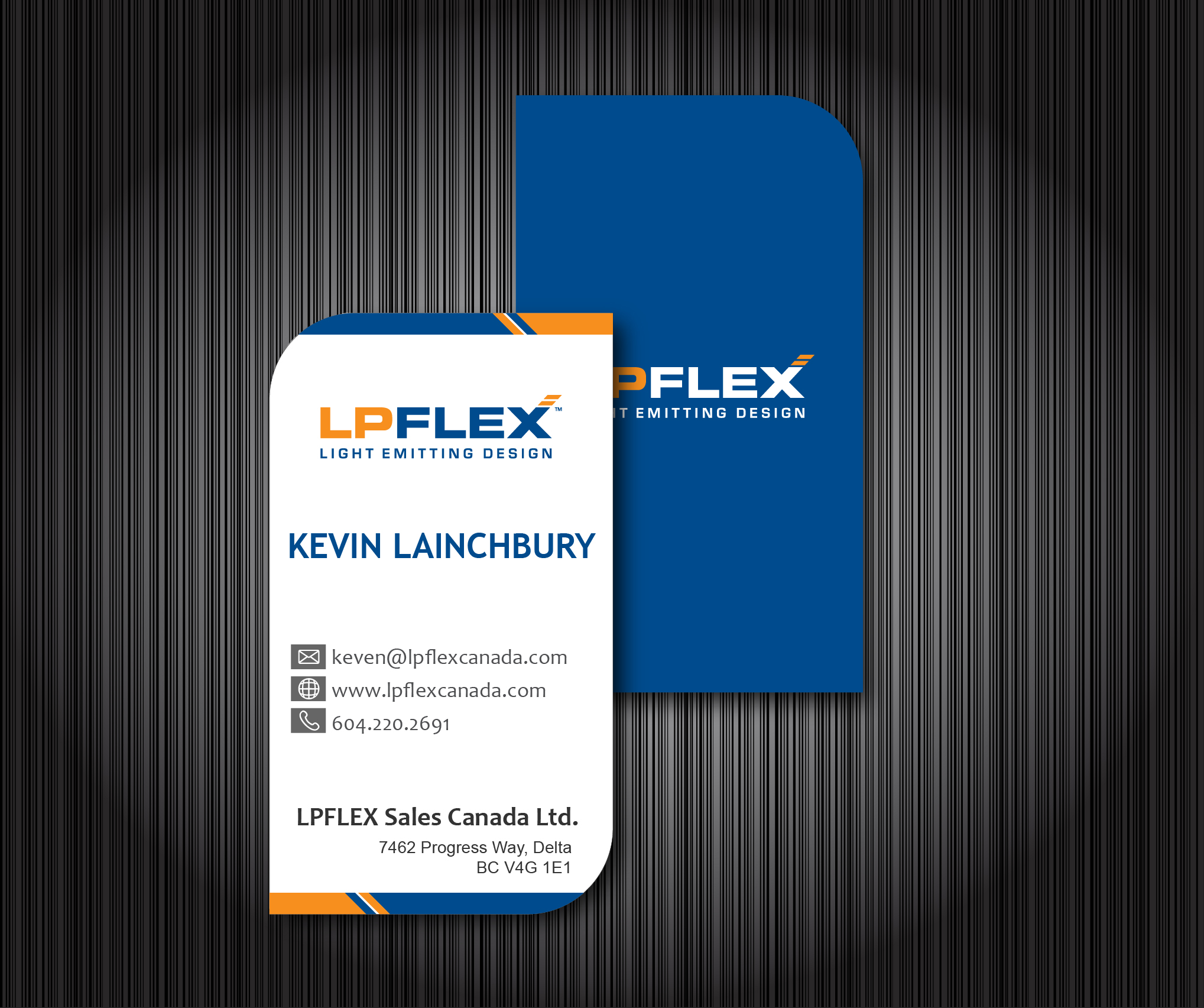 Logo Design by lagalag - Entry No. 14 in the Logo Design Contest Business Card Design & Stationery for Sign Company.