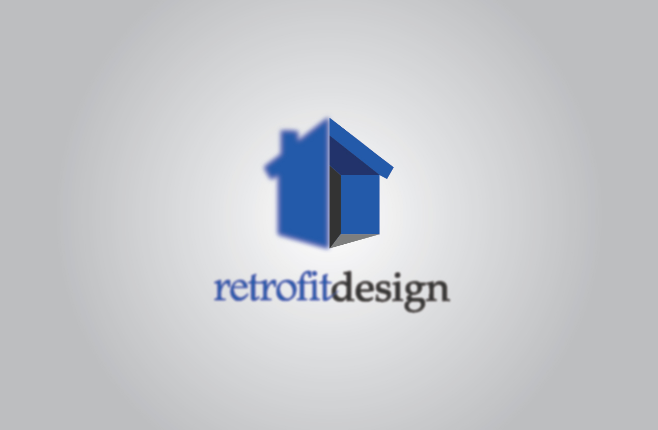 Logo Design by Ifan Maulana - Entry No. 137 in the Logo Design Contest Inspiring Logo Design for retrofit design.