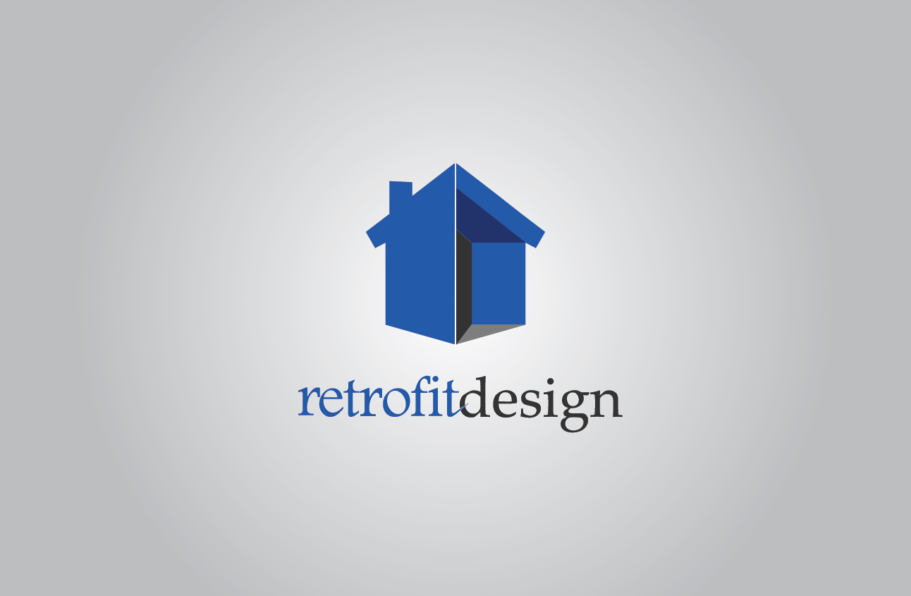 Logo Design by Ifan Maulana - Entry No. 138 in the Logo Design Contest Inspiring Logo Design for retrofit design.