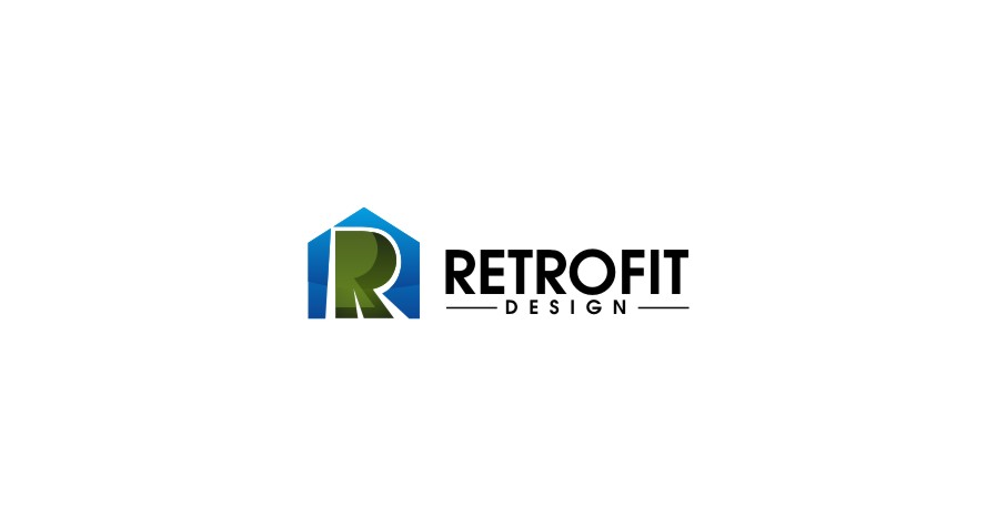 Logo Design by untung - Entry No. 139 in the Logo Design Contest Inspiring Logo Design for retrofit design.
