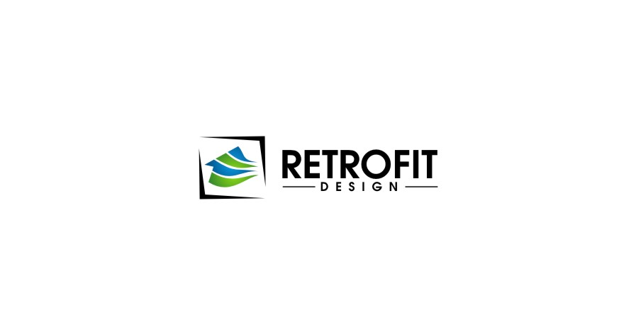 Logo Design by untung - Entry No. 140 in the Logo Design Contest Inspiring Logo Design for retrofit design.