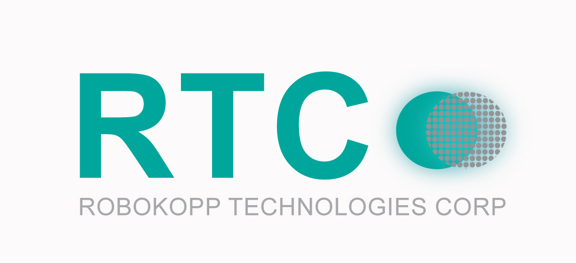 Logo Design by Shona Kenrick - Entry No. 6 in the Logo Design Contest New Logo Design for Robokopp Technologies Corp..