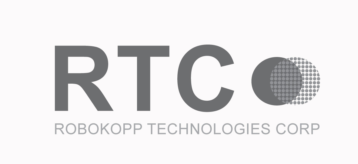 Logo Design by Shona Kenrick - Entry No. 7 in the Logo Design Contest New Logo Design for Robokopp Technologies Corp..
