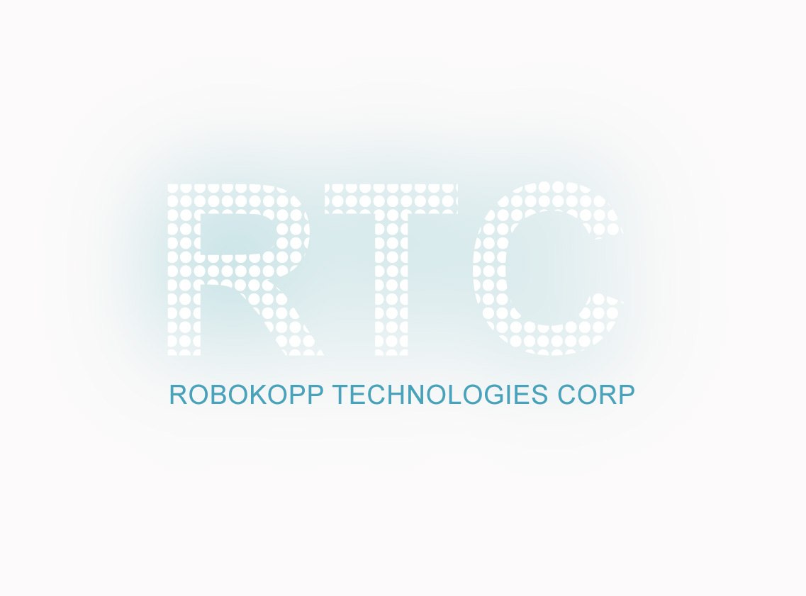 Logo Design by Shona Kenrick - Entry No. 8 in the Logo Design Contest New Logo Design for Robokopp Technologies Corp..