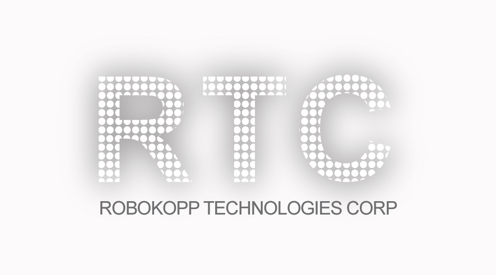 Logo Design by Shona Kenrick - Entry No. 9 in the Logo Design Contest New Logo Design for Robokopp Technologies Corp..