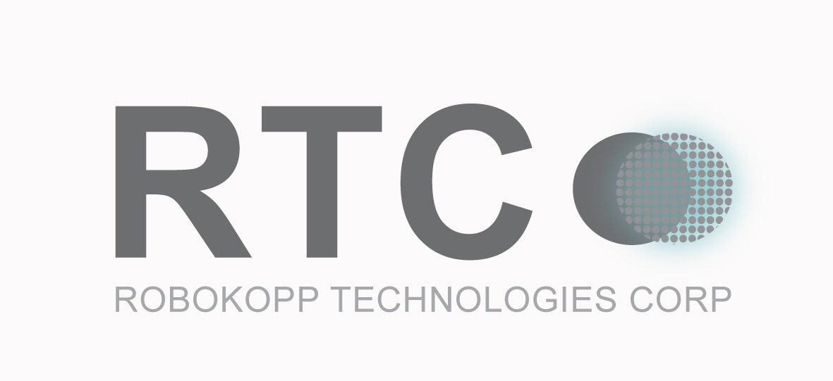 Logo Design by Shona Kenrick - Entry No. 10 in the Logo Design Contest New Logo Design for Robokopp Technologies Corp..