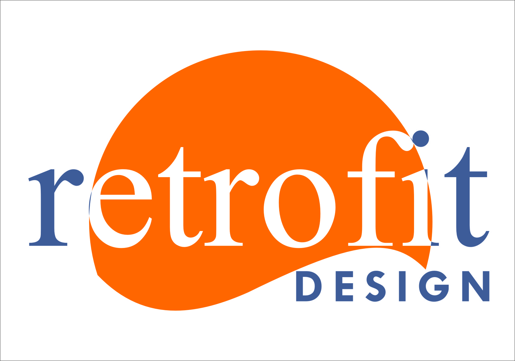 Logo Design by Ngepet_art - Entry No. 148 in the Logo Design Contest Inspiring Logo Design for retrofit design.