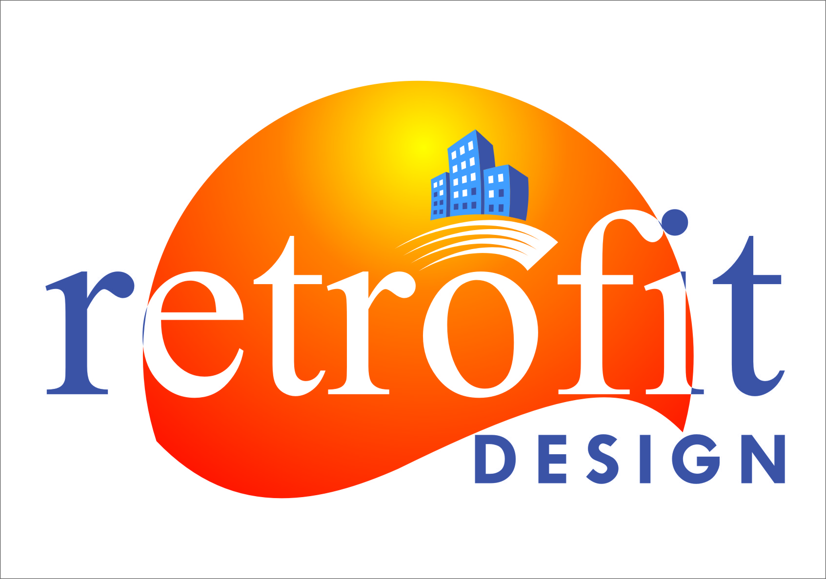 Logo Design by Ngepet_art - Entry No. 149 in the Logo Design Contest Inspiring Logo Design for retrofit design.
