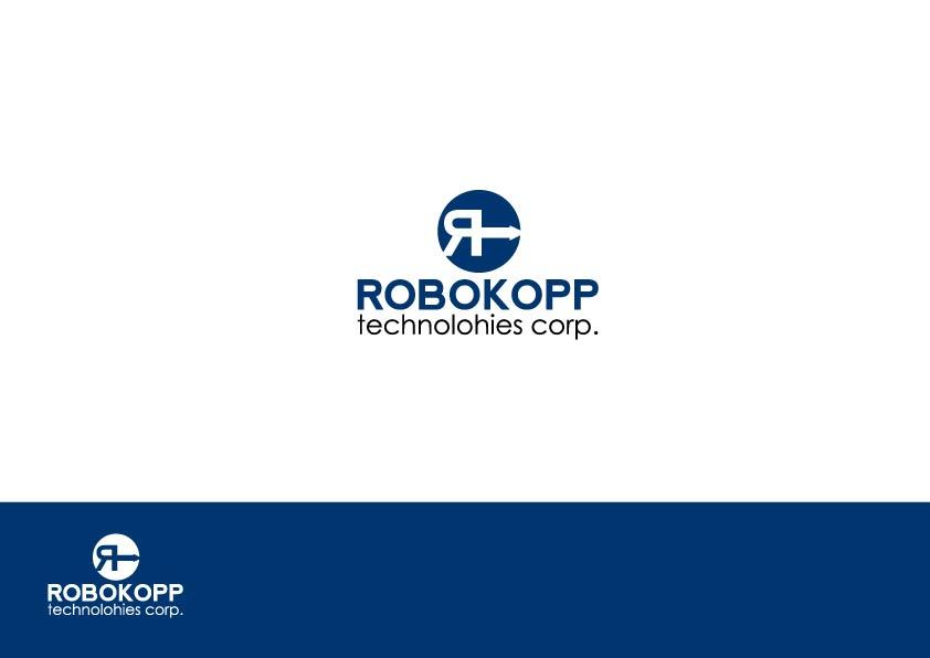 Logo Design by Osi Indra - Entry No. 13 in the Logo Design Contest New Logo Design for Robokopp Technologies Corp..