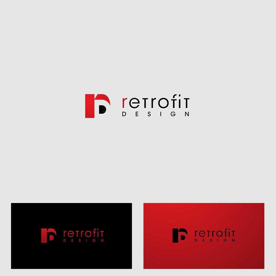 Logo Design by zesthar - Entry No. 153 in the Logo Design Contest Inspiring Logo Design for retrofit design.