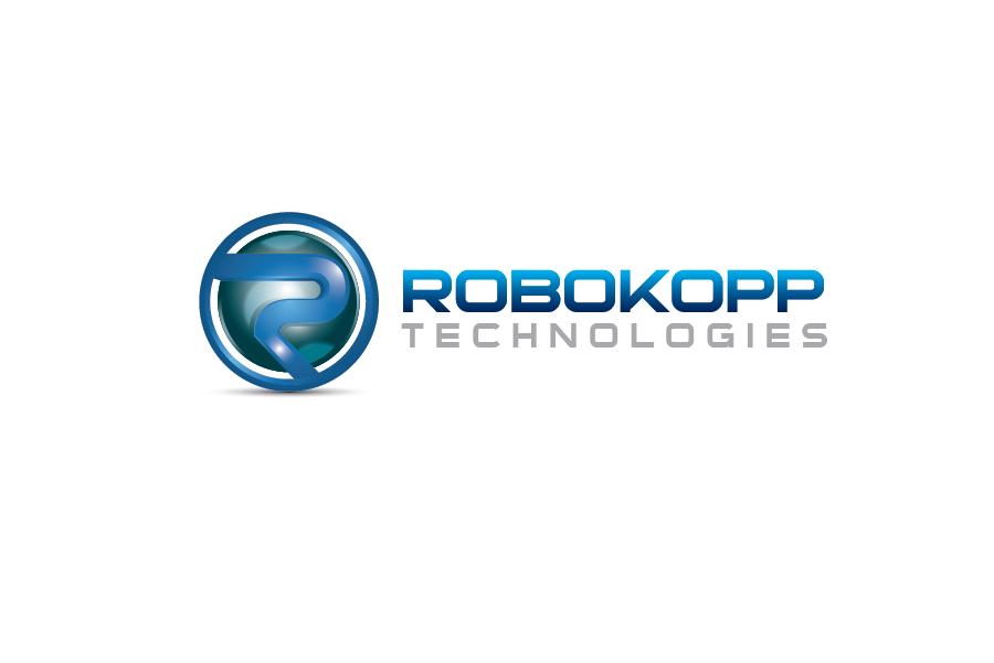 Logo Design by Private User - Entry No. 16 in the Logo Design Contest New Logo Design for Robokopp Technologies Corp..