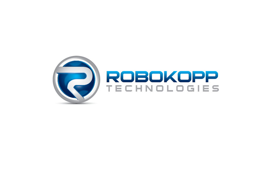 Logo Design by Private User - Entry No. 17 in the Logo Design Contest New Logo Design for Robokopp Technologies Corp..