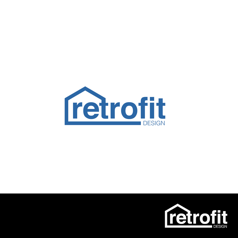 Logo Design by Utkarsh Bhandari - Entry No. 163 in the Logo Design Contest Inspiring Logo Design for retrofit design.