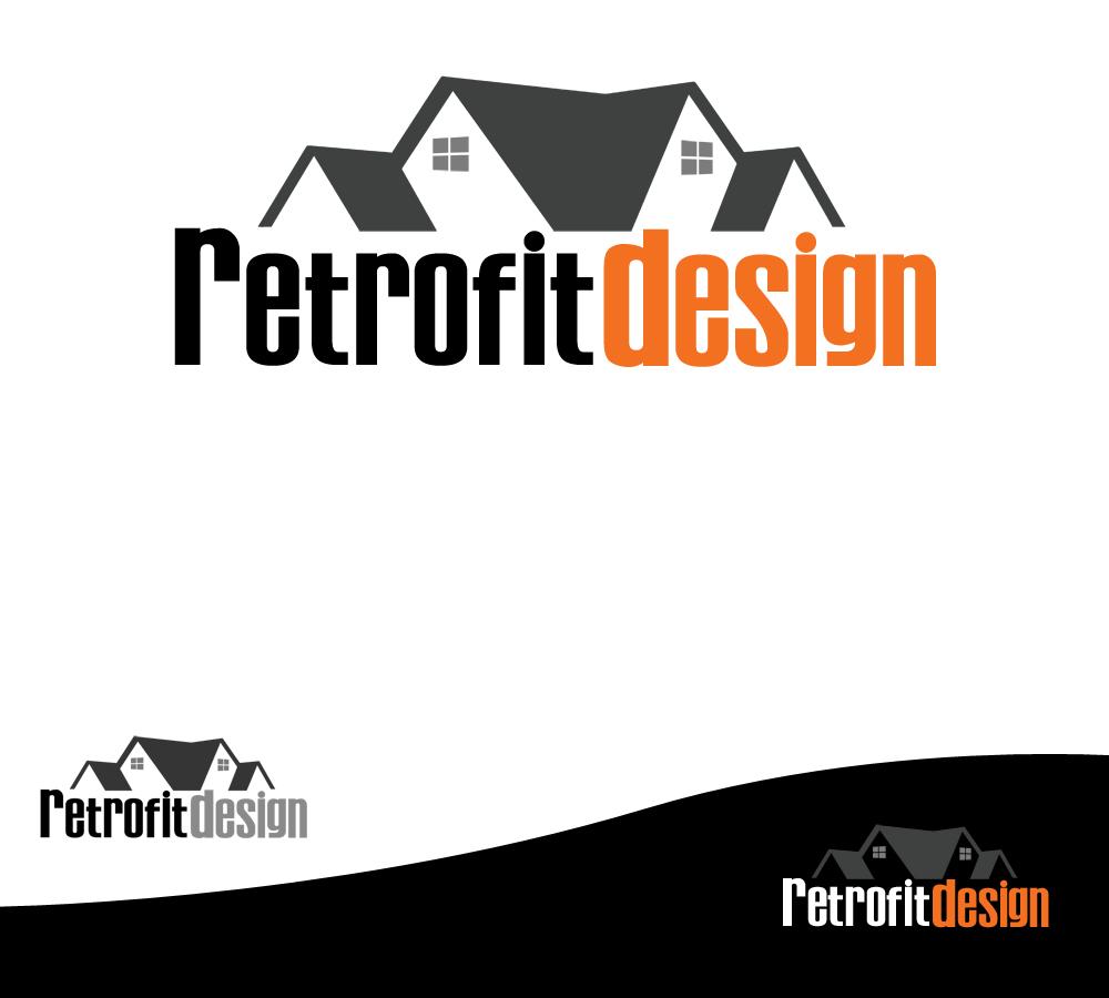 Logo Design by Private User - Entry No. 164 in the Logo Design Contest Inspiring Logo Design for retrofit design.