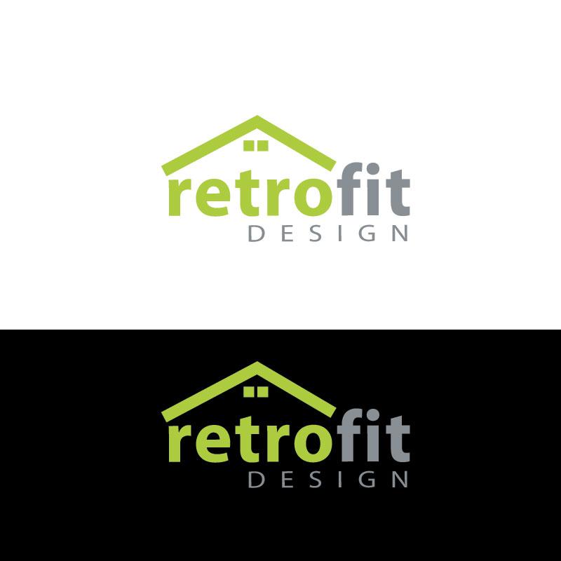 Logo Design by Private User - Entry No. 169 in the Logo Design Contest Inspiring Logo Design for retrofit design.